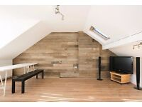 BRAND NEW, UNIQUE AND MODERN 1 BED APARTMENT IN STOKE NEWINGTON