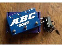 Morley ABC box
