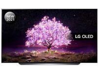 """LG 83"""" OLED83C14LB (2021) OLED HDR 4K Ultra HD Smart TV - NEW"""