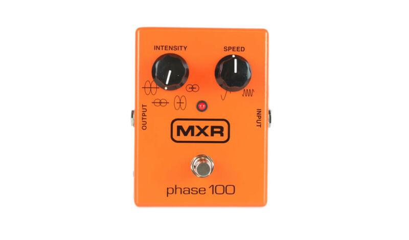 MXR M107 Phase 100 - FREE 2 DAY SHIP