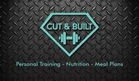 Be You, Be Fit - Cut & Built Fitness