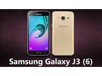 Samsung j3-6