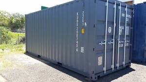 20ft Shipping Containers Nebo Isaac Area Preview
