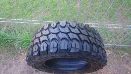 Gladiator tyres