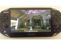 Ps Vita *EXCELLENT CONDITIONS*as new