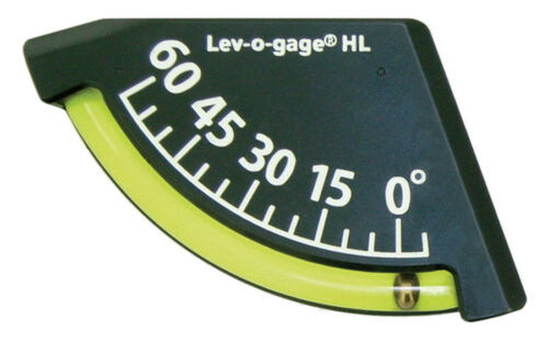 Sun Company Lev-o-Gage HL - Hospital Bed Inclinometer
