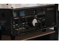 Yaesu FRG-7000 - Very Collectable Receiver