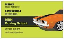 MRN Driving School Blacktown Blacktown Area Preview