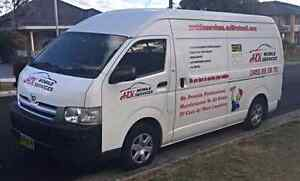 Mobile services we are here to service your vehicle Sydney City Inner Sydney Preview