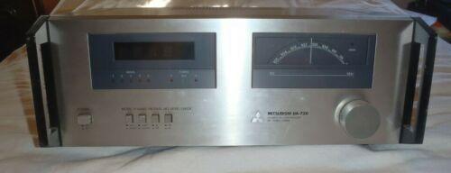 Mitsubishi DA-F20 FM stereo tuner   Tested   Works