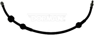 Brake Hydraulic Hose Front-Left/Right Dorman H622696 fits 2014 Audi RS7