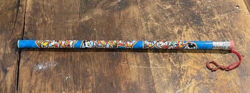 "Jumbo Pencil Souvenir Walt Disney World Mickey Minnie Pluto Daffy 15"" Long 🦋"