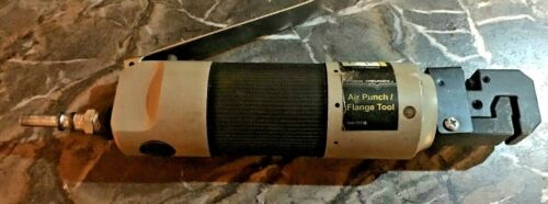 """Central Pneumatic Air Punch / Flange Tool 3/16"""" Punch 90 PSI Item: 01110"""