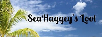 SeaHaggey's Loot
