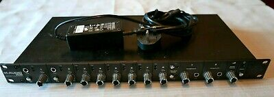 M-Audio ProFire 2626 8 Channel Audio Interface with ADAT card 24bit/196KHz