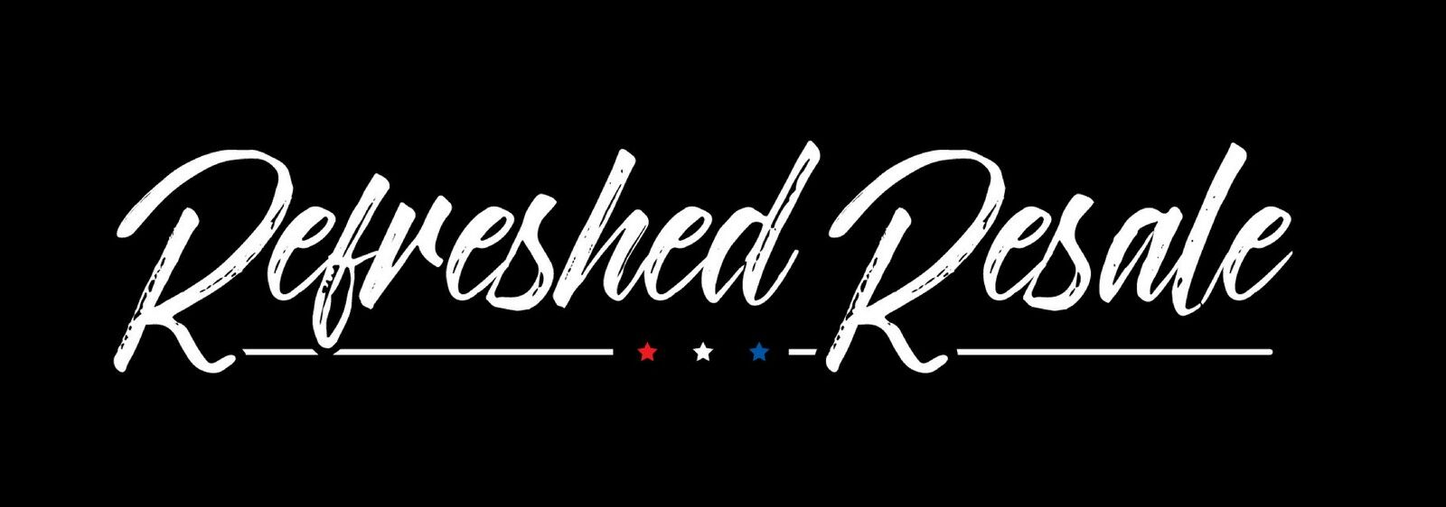 Refreshed Resale
