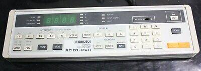 Kikusui Remote Controller Rc01-pcr