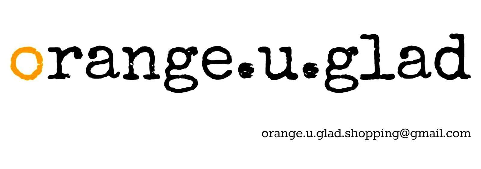 orange.u.glad boutique
