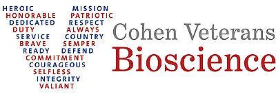Cohen Veterans Bioscience Inc.