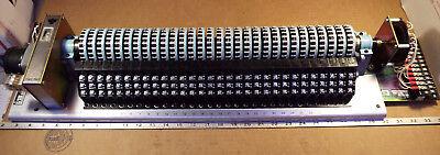 1 New Eagle Signal Mta330a658 Stepping Programmer Wtap Switch Nib