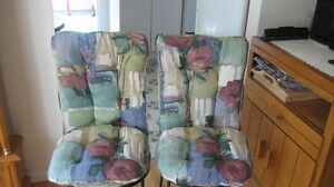 2 Cushions for Chairs