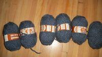 ** Knitting Yarns **