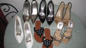 SHOES -  (WOMEN)