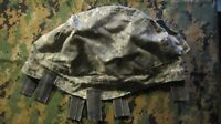 ACU Rip-Stop Helmet Cover Small/Medium MICH Type Helmets.