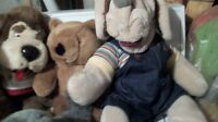 **Retro ,Specialty & Midway Stuffies**
