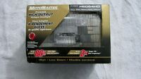 High Output Rectangular Halogen Headlight (H6054H0) - BNIB