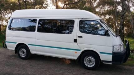 1994 Toyota Hiace Van/Minivan