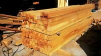 Cedar lumber for sale direct from LPL Cedar in Prince George