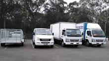 $80 per hr, 2 men & truck furniture removals Helensvale Gold Coast North Preview