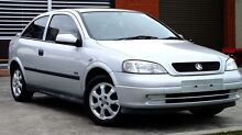 2004 Holden Astra manual with RWC Sunshine Brimbank Area Preview