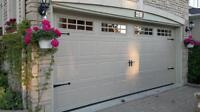 Best rate Garage door Repair & Installation Services