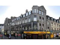 2 bedroom flat in George St, Aberdeen, AB25 (2 bed)