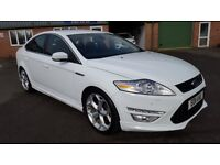 FORD MONDEO FOR PCO HIRE OR RENT FROM £120!!!