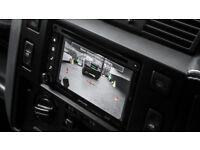 CMOS Car Rear View Camera