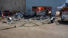 5.5 Meter Boat Trailer 1500ATM Hot Dipped Galvanized Coopers Plains Brisbane South West Preview