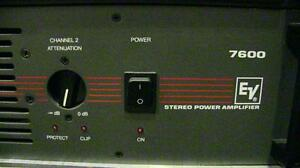 Electro-Voice SX 200 P.A. System Kitchener / Waterloo Kitchener Area image 5
