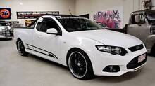 2013 Ford Falcon Ute Highland Park Gold Coast City Preview