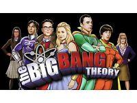 Big Bang Theory Personalised Mug