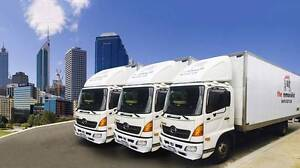 THE REMOVALIST Perth Home & Office Furniture Removalists Joondalup Joondalup Area Preview