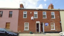 PROFESSIONAL ROOMS ** Great 5 bed house in East Oxford {L88DT}