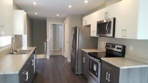 Newly built, 3 bedroom detached townhouse, Pineview Valley