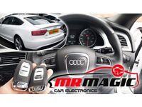 Audi Smart Key A4, A5, Q5, A6, A7, A8 868MHz
