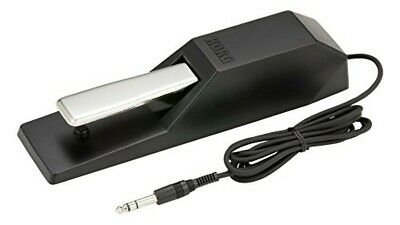 KORG damper pedal For electronic piano DS-1H Half pedal compatible