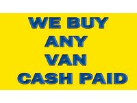 Citroen Realy van wanted