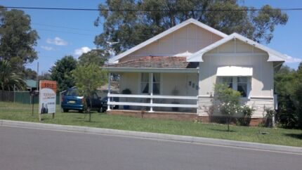 House for removal/relocation Riverstone Blacktown Area Preview
