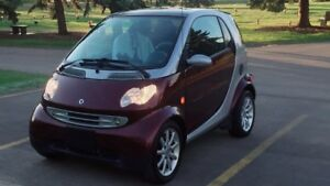 2006 Smart Car For Two